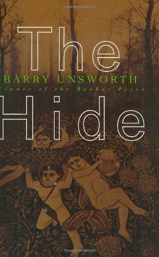 Hide By Barry Unsworth