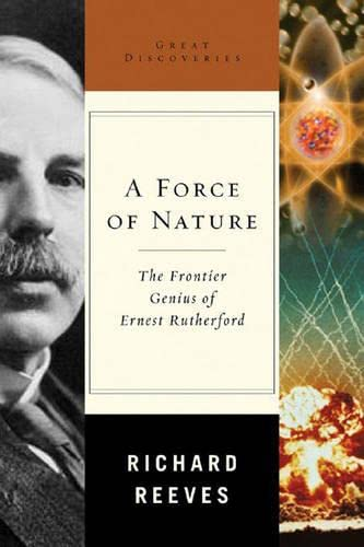 A Force of Nature von Richard Reeves