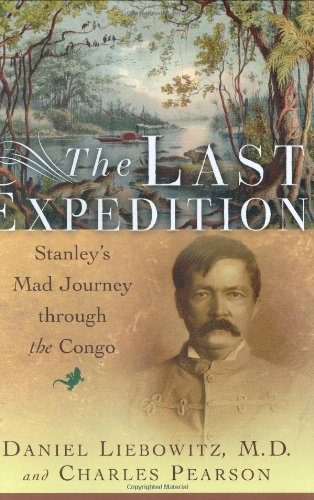 The Last Expedition By Liebowitz