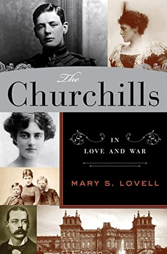 The Churchills By Mary S. Lovell