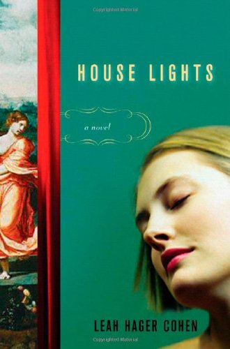 House Lights By Leah Cohen
