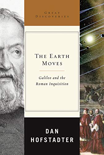 The Earth Moves By Dan Hofstadter