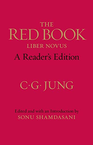 The Red Book: A Reader's Edition (Philemon) By C. G. Jung