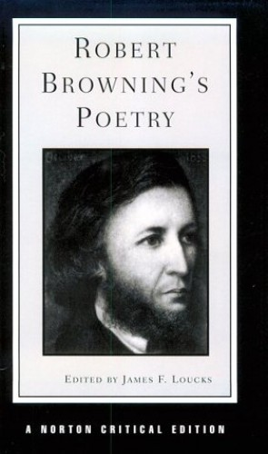 Poetry By Robert Browning