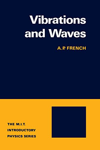 Vibrations and Waves By A.P. French