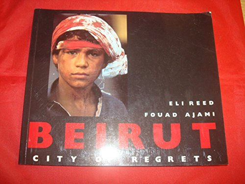 Beirut By Eli Reed