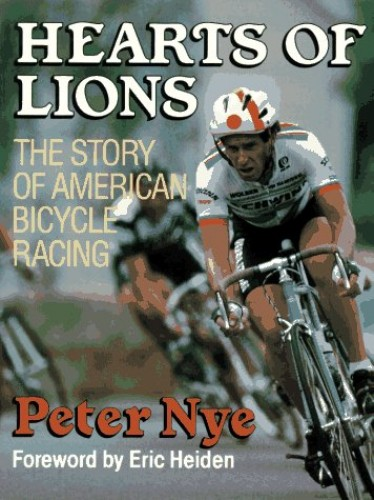 HEARTS OF LIONS PA By Peter Nye