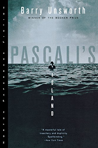 Pascali's Island By Barry Unsworth
