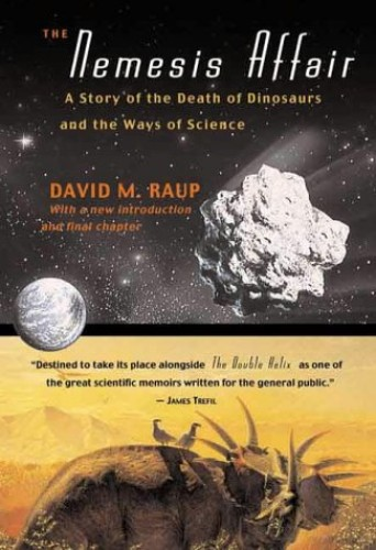 The Nemesis Affair By David M. Raup (University of Chicago)