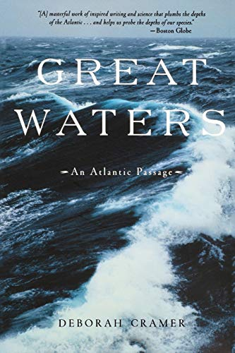 Great Waters By Deborah Cramer