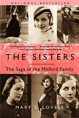 The Sisters von Mary S. Lovell