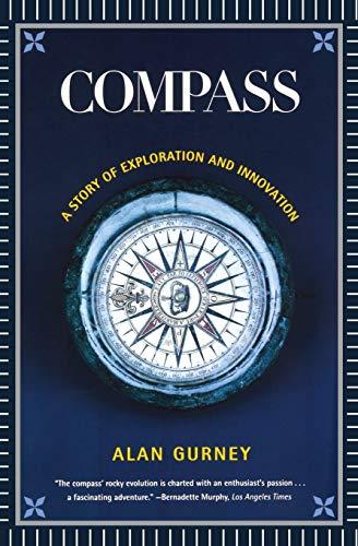 Compass By Alan Gurney