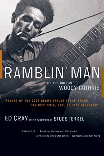 Ramblin' Man By Ed Cray