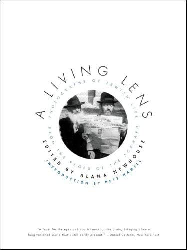 A Living Lens By Edited by Alana Newhouse