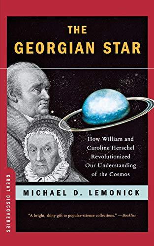 The Georgian Star By Michael Lemonick