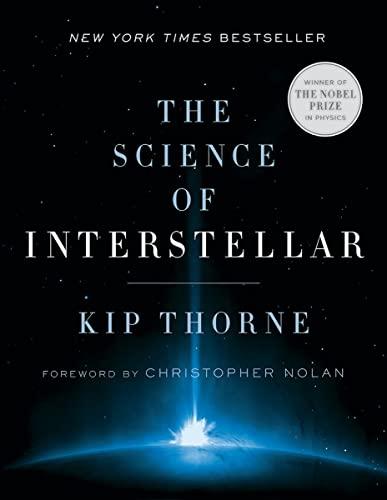 Science of Interstellar By Kip Thorne