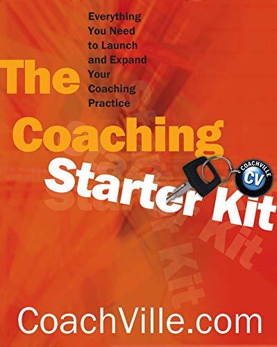 Coaching Starter Kit By Coachville.com