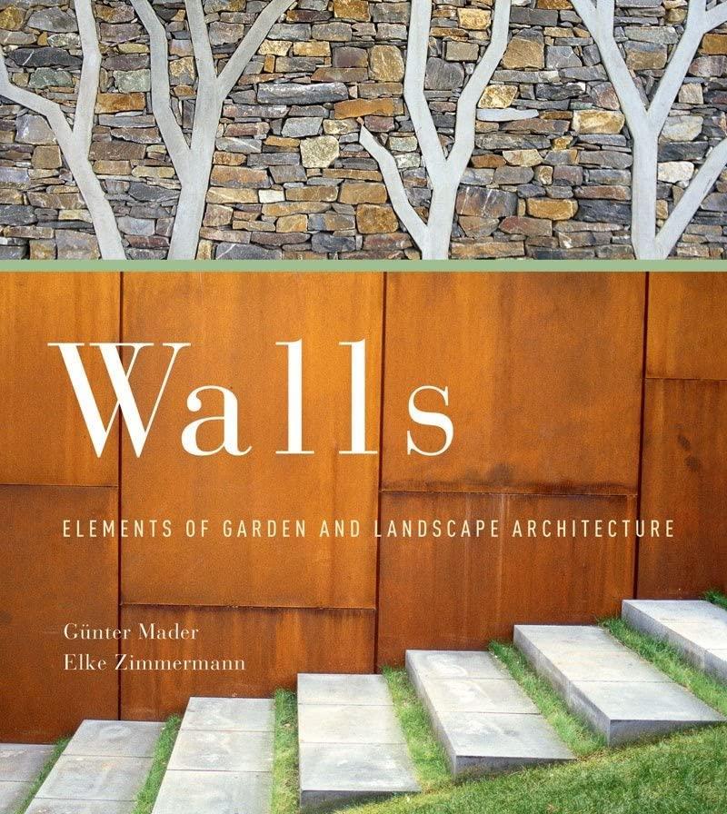 Walls By Gunter Mader