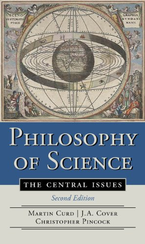 Philosophy of Science By J. A. Cover