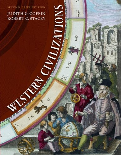 Western Civilisations By Judith Coffin