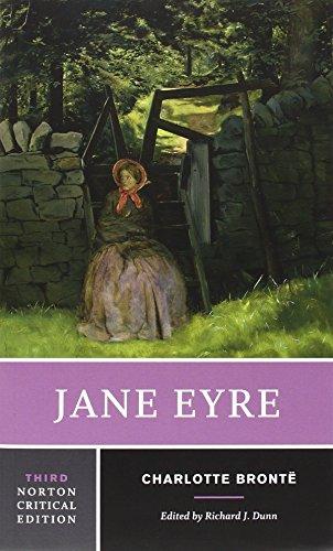 Jane-Eyre-Norton-Critical-Editions-by-Dunn-Richard-J-0393975428-The-Cheap