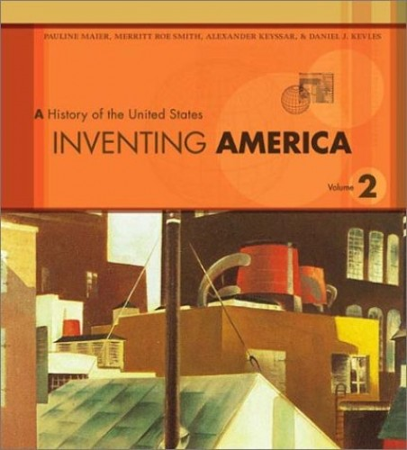 Inventing America By Pauline Maier