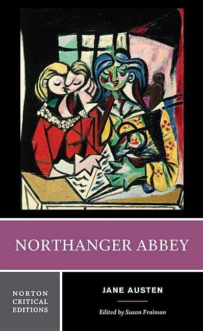 Northanger Abbey von Jane Austen