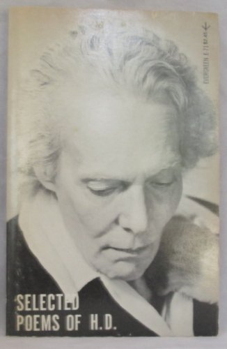 Selected Poems of H. D. By H D