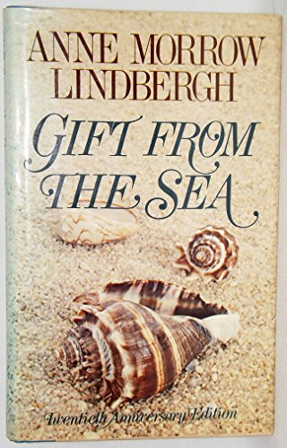 Gift from the Sea-20th Anniv By Anne Morrow Lindbergh
