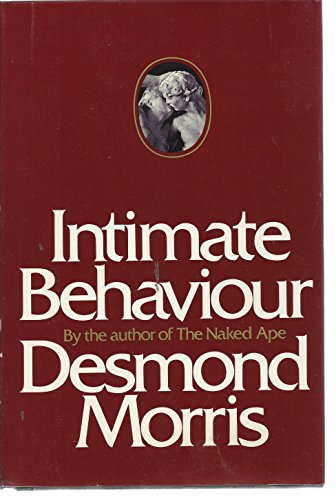 Title: Intimate behaviour