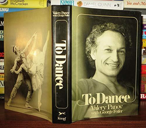 Panov: To Dance By Valery Panov