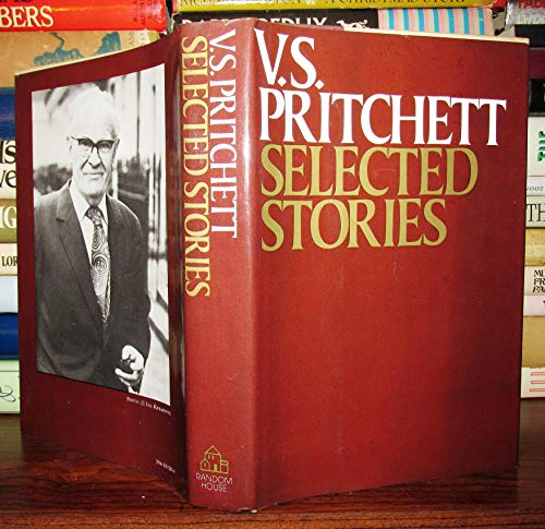 Selected Stories By V S Pritchett