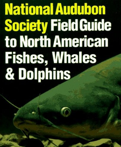 The Audubon Society Field Guide to North American Fishes, Whales, and Dolphins By Herbert T. Boschung