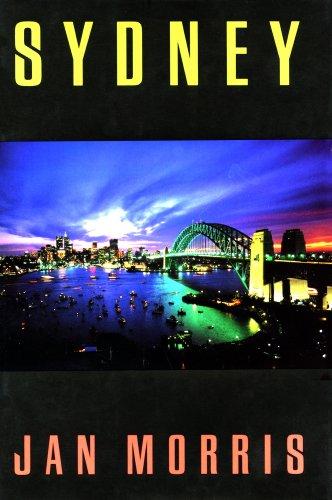 Sydney By Jan Morris