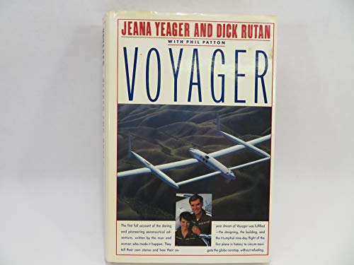 Voyager By Jeana Yeager