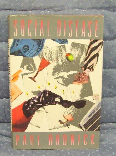 Social Disease By Paul Rudnick