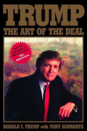 Trump: The Art of the Deal von Donald J. Trump