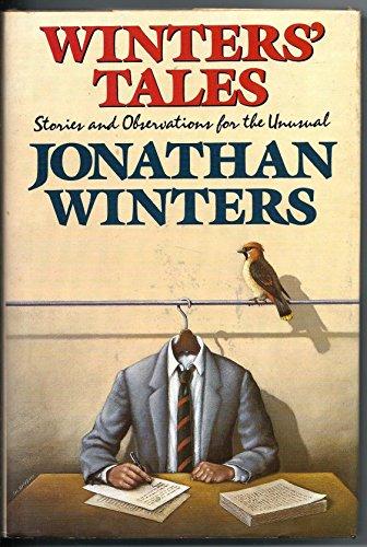 Winters, Jonathan Winter'S Tales By Jonathan Winters