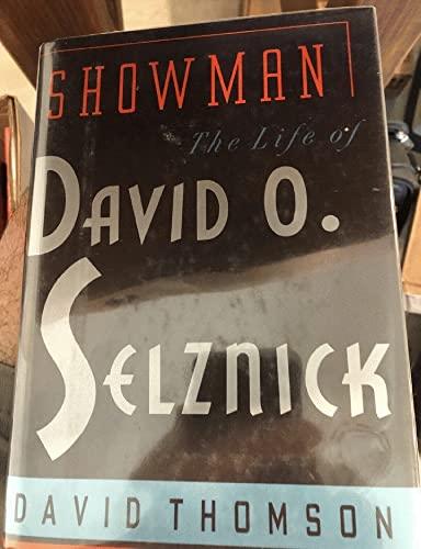 Showman By David Thomson