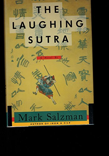 The Laughing Sutra A Novel By Mark Salzman Used Very border=