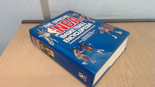 Official Nba Basketball Encyclopedia By Foreward By Julius Ervin