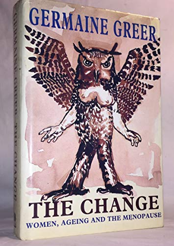 The Change By Greer
