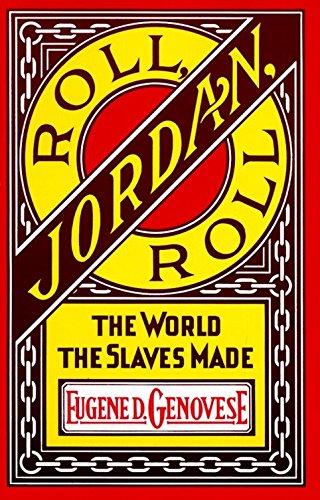 Roll, Jordan, Roll von Eugene D. Genovese