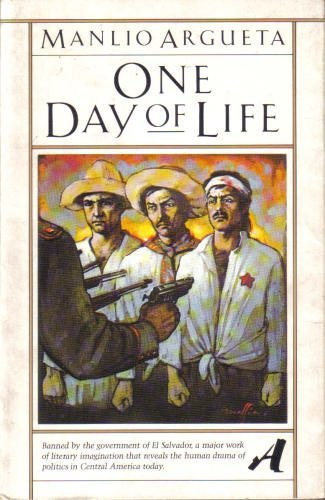 One Day of Life By Argueta M