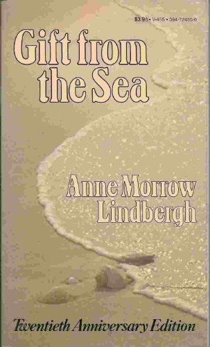 Gift from the Sea (Vintage) By Anne Morrow Lindbergh