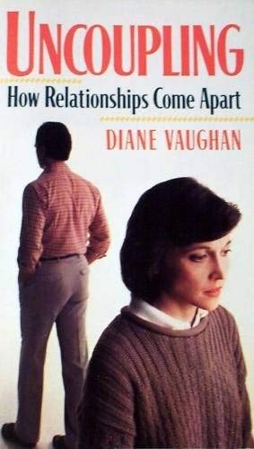 Uncoupling By D. Vaughan