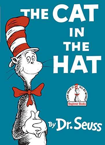 The Cat in the Hat (I Can Read It All by Myself Beginner Books (Hardcover)) By Dr. Seuss