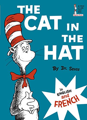 The Cat in the Hat von Dr. Seuss