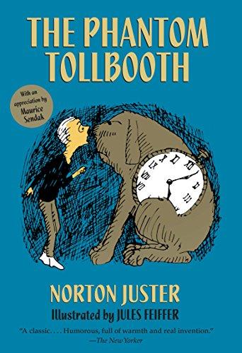 The Phantom Tollbooth von Norton Juster