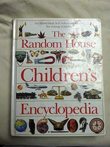 The Random House Encyclopedia By Tony Geiss